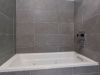 Seattle Phinney Ridge Modern  soak tub