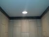 MI ceiling accent tile