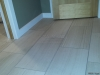 MI finished tile floor 12x24