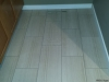 MI finished tile floor
