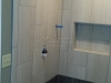 Mercer Island tile shower finished