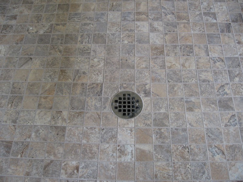 shower-floor-cuts-around-drain