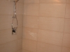 Left side of shower