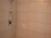 Left side of shower