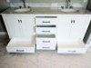 Snoqualmie Ridge vanity cabinet