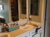 Snoqualmie Ridge before bathroom vanity renovation