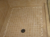 Issaquah Highland\'s Harrison Street shower floor