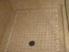 Issaquah Highland\'s Harrison Street shower floor