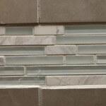 ugly glass mosaic tile