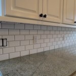 Sammamish kitchen backsplash tile
