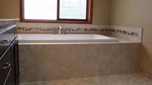 Sammamish master bathroom remodel