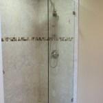 tile shower sammamish washington remodel