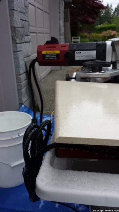 MK-EZ Profile milling machine