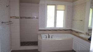 Sammamish Master Bathroom Renovation for resale value