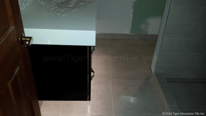 Bathroom Remodel in Maple Valley WA
